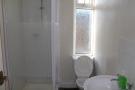 WC & shower