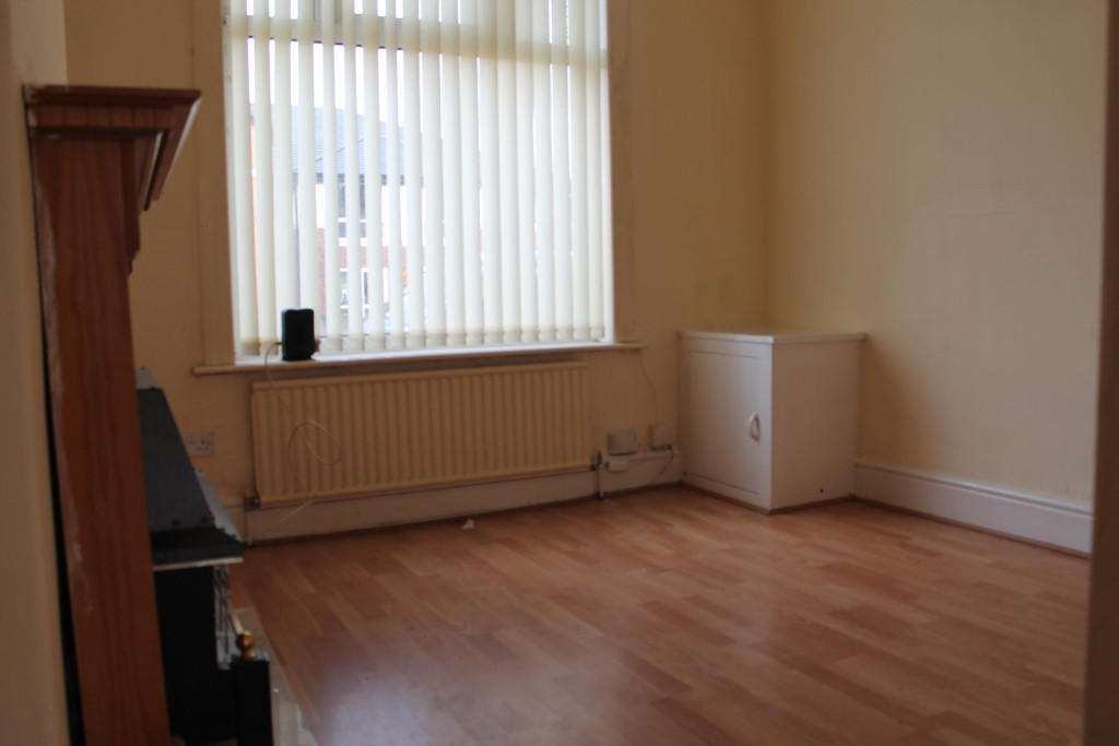2 bedroom terraced house to rent in EBOR STREET, Burnley, BB10 ...