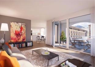 Andermatt new Apartment for sale