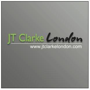 JT Clarke London, Londonbranch details