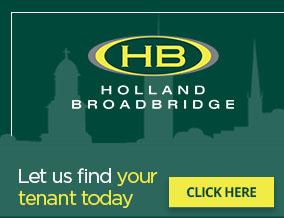 Get brand editions for Holland Broadbridge, Shrewsbury - Lettings