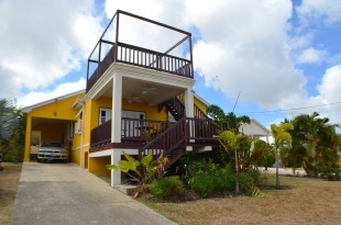 3 bedroom Detached house in St Thomas, Cane Garden