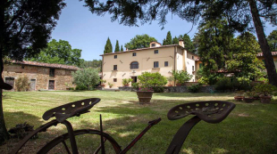 Tuscany Manor House for sale