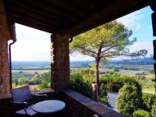 Character Property in Tuscany, Arezzo, Cortona