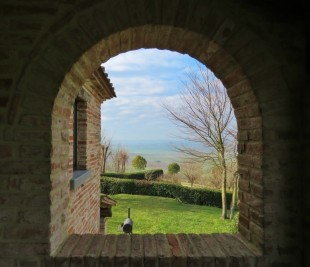 5 bed Farm House for sale in Tuscany, Arezzo, Cortona