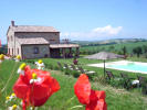 4 bedroom Farm House in Umbria, Perugia...
