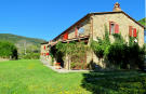 12 bedroom Character Property for sale in Cortona, Arezzo, Tuscany