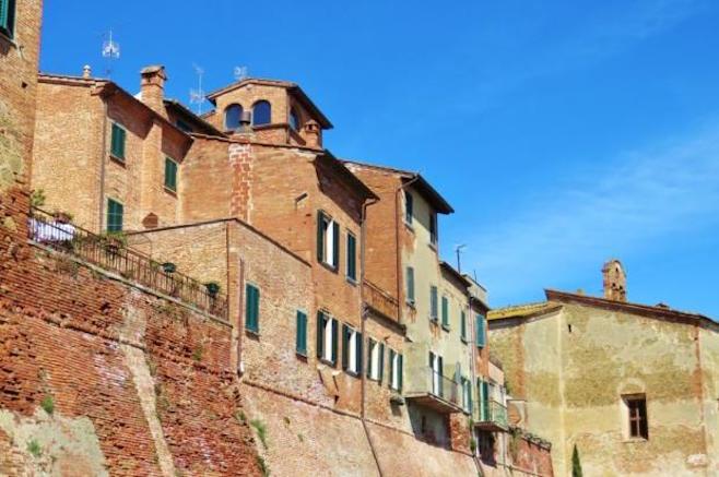 Town House for sale in Foiano della Chiana...