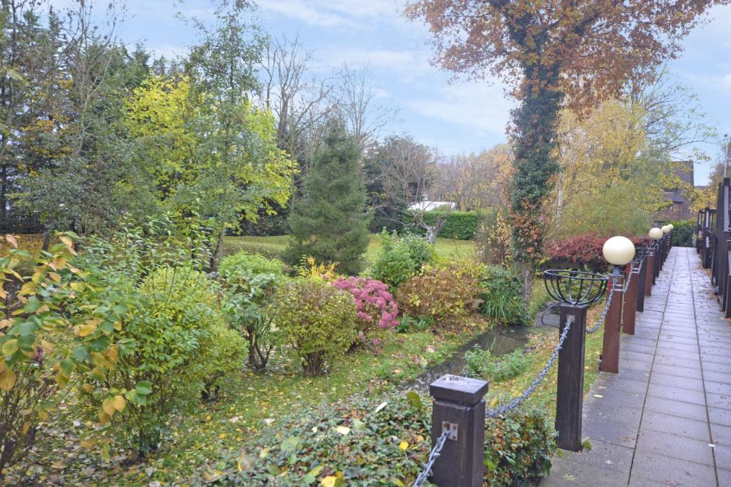 Communal Gardens....