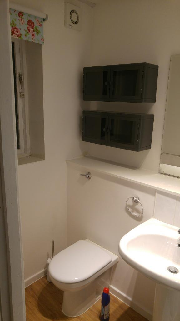 Shower Room Additional