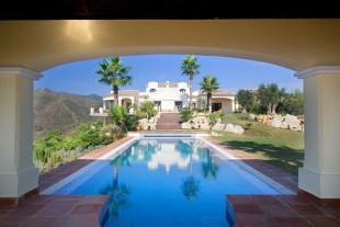 7 bed Detached property in Andalusia, M�laga...