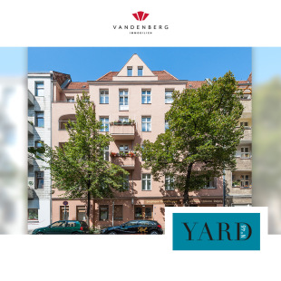 Ground Flat for sale in Berlin, Neukolln