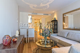 2 bedroom Flat in Barcelona, Barcelona...