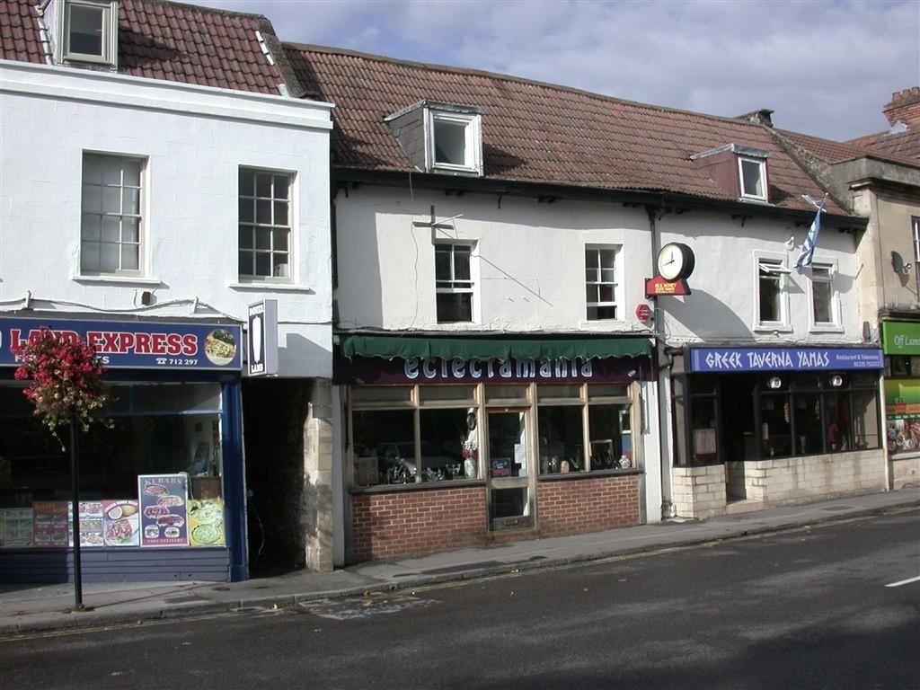 2 Bedroom Commercial Property For Sale In Roundstone