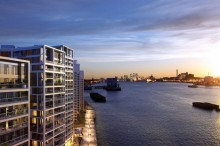 Berkeley Homes (East Thames) - Investor, Royal Arsenal Riverside