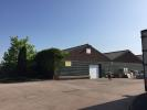 property to rent in Units 42, 43 And 45, Drayton Manor Business Park, Coleshill Road, Tamworth, B78