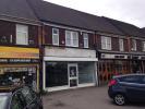 property for sale in Alum Rock Road, Ward End, Birmingham, B8