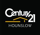 Century 21, Isleworth/Hounslow logo