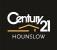 Century 21, Isleworth/Hounslow