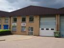 property to rent in Robert Cort Industrial Estate, Britten Road, Reading, RG2 0AU