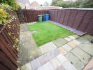 Rear Garden View ...