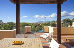 2 bed new Apartment in Andalusia, M�laga...