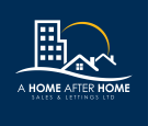 A Home After Home, Plymouth logo