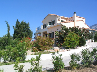 3 bedroom Detached Villa in Ionian Islands...