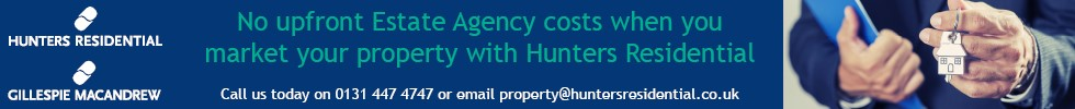 Get brand editions for Hunters Residential, Edinburgh