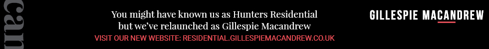 Get brand editions for Gillespie MacAndrew, Edinburgh