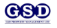 GSD Property Management, Heston logo
