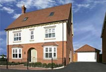 Davidsons Developments Ltd, Heritage View