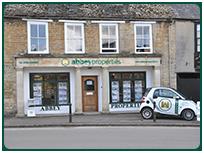 Abbey Properties, Bamptonbranch details