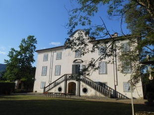 Villa for sale in Tuscany, Lucca, Lucca