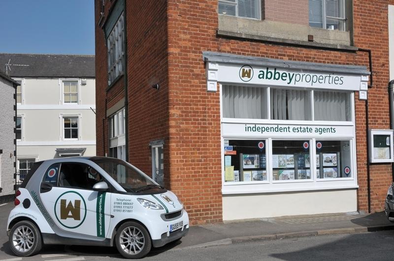 Abbey Properties For Sale In Eynsham