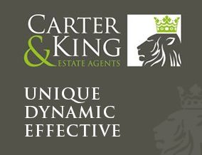 Get brand editions for Carter and King Estate Agents, Rugby