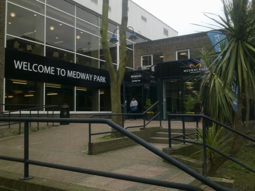 Medway Park