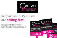 Century Residential Sales & Lettings, Gillingham