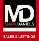 Mark Daniels Sales & Lettings Limited, Thurston branch logo