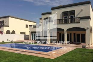 5 bedroom new development in Dubai (Dubayy)