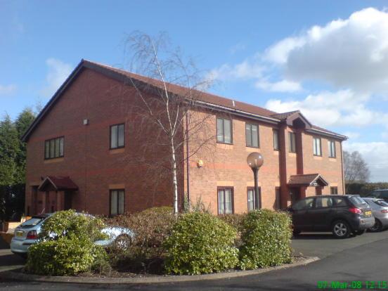 Commercial Property Albrighton