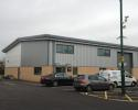 property to rent in Unit 300 Queensway Business Park, Hadley Park, Telford, TF1 7UL