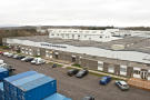 property to rent in M54 Space Centre Halesfield Business Park Halesfield 8 Telford