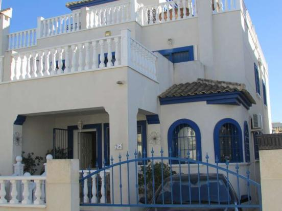 Bungalow in Daya Vieja, Alicante