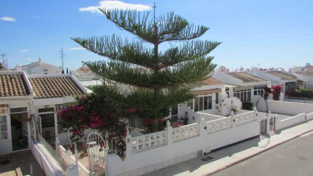 Bungalow in Quesada