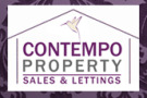 Contempo Property, Milngavie logo