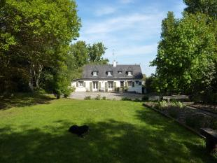 3 bedroom Detached home for sale in Gorron, Mayenne...