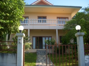 Villa in Ko Phangan
