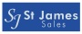 St James, Sales - Hayward Heath logo