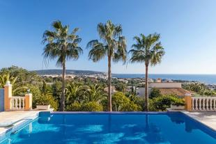 Villa for sale in ,07180 Santa Pon�a, ES